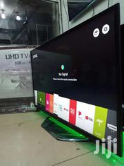 Brand New Boxed LG 43 Inches Smart 4k UHD TV | TV & DVD Equipment for sale in Central Region, Kampala