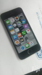 Uk Used Apple iPhone 5s Gray 16 GB | Mobile Phones for sale in Central Region, Kampala