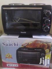 Saachi 18L Electric Oven | Restaurant & Catering Equipment for sale in Central Region, Kampala