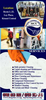 Sofa, Carpet And Mattress Cleaning | Cleaning Services for sale in Central Region, Kampala