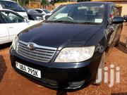 Toyota Corolla 2004 Black | Cars for sale in Central Region, Kampala