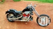 Honda Steed 400cc 2006 Black | Motorcycles & Scooters for sale in Eastern Region, Iganga