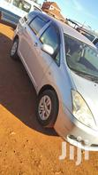 Toyota Wish 2003 Silver | Cars for sale in Kampala, Central Region, Nigeria