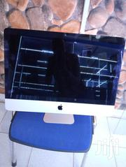 "Apple iMac 21"" Inches 500GB HDD Core I3 4GB RAM 