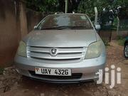 Toyota IST 2001 Silver | Cars for sale in Central Region, Kampala
