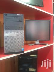 Dell Optiplex 3020 500GB HDD Core I5 4GB RAM | Laptops & Computers for sale in Central Region, Kampala