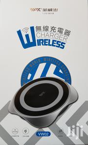 Wireless Qi Charger | Accessories for Mobile Phones & Tablets for sale in Central Region, Kampala