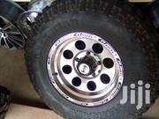 Land Cruiser Diesel   Vehicle Parts & Accessories for sale in Central Region, Kampala