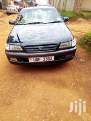 Toyota Premio 2000 Green | Cars for sale in Central Region, Kampala