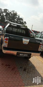 New Toyota Hilux 2012 Black | Cars for sale in Central Region, Kampala