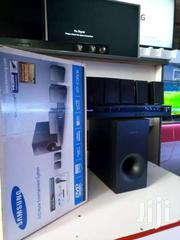 SAMSUNG HOME THEATER SOUND SYSTEM | TV & DVD Equipment for sale in Central Region, Kampala