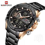 100% NEW Original Naviforce Mens Watches | Watches for sale in Central Region, Kampala