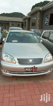 New Toyota Mark II 2004 Silver | Cars for sale in Central Region, Kampala