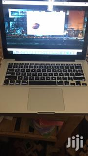 "Apple MacBook Pro 13.3"" Inches 500GB HDD Core I5 4GB RAM 