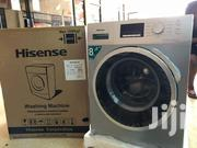 Brand New Hisense 8kg Washing Machine Front Load | Home Appliances for sale in Central Region, Kampala