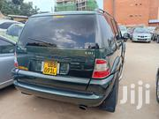 Mercedes-Benz M Class 2004 Green | Cars for sale in Central Region, Kampala