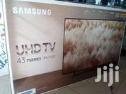 Brand New Samsung 43 Inches Smart TV | TV & DVD Equipment for sale in Central Region, Kampala