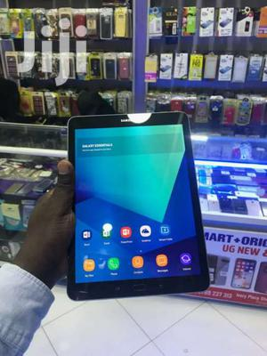 Coral Gray Samsung Tab S3 As Good As New