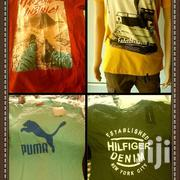 Brand New Branded T.Shirts | Clothing for sale in Central Region, Kampala