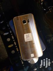 Samsung Galaxy S7 edge 32 GB Silver | Mobile Phones for sale in Central Region, Mukono