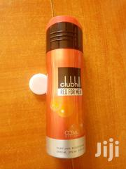 Club Hill Red For Men Perfume | Fragrance for sale in Central Region, Kampala