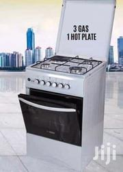 50x50cm 3 Gas 1 Electric Cooker | Kitchen Appliances for sale in Central Region, Kampala