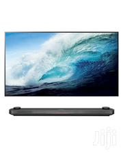 W7 Oled Signature Wall Paper 65 inch | TV & DVD Equipment for sale in Central Region, Kampala