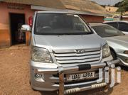 Toyota Noah 2002 Silver   Cars for sale in Central Region, Kampala