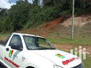 D Max For Transport Services | Chauffeur & Airport transfer Services for sale in Eastern Region, Jinja