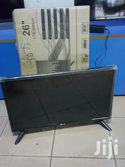 26inches Lg Led Flat Screen TV | TV & DVD Equipment for sale in Central Region, Kampala