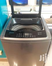 Hisense 16kg Top Loader Washing Machine | Home Appliances for sale in Central Region, Kampala