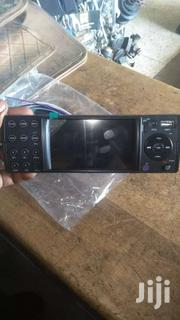 HDD RADIO PLAYER WITH SCREEN | Vehicle Parts & Accessories for sale in Central Region, Kampala