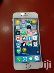 iPhone 6s Silver 128Gb | Audio & Music Equipment for sale in Central Region, Kampala