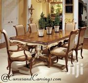 Dinning Table 6 Seater | Furniture for sale in Central Region, Kampala