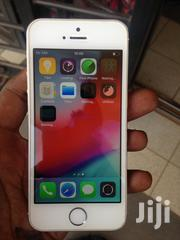 Apple iPhone 5s White 16GB   Mobile Phones for sale in Central Region, Kampala