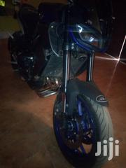 Yamaha Mto9 2017 Blue | Motorcycles & Scooters for sale in Eastern Region, Iganga
