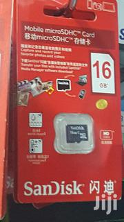 16gb Memory Cards | Computer Accessories  for sale in Central Region, Kampala