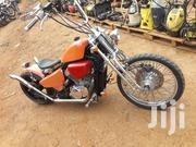 Honda Steed 400cc 2007 Orange | Motorcycles & Scooters for sale in Eastern Region, Iganga