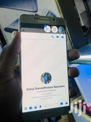 Samsung Galaxy Note 5 Gold 32 GB | Mobile Phones for sale in Central Region, Kampala
