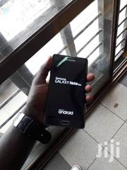 Samsung Galaxy Note Edge Black 32 GB | Mobile Phones for sale in Central Region, Kampala