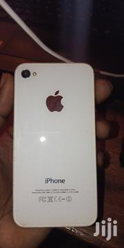 Used Apple iPhone 4 White 16GB | Mobile Phones for sale in Central Region, Kampala