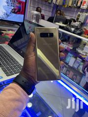 Samsung Galaxy Note 8 Gold 64 GB | Mobile Phones for sale in Central Region, Kampala