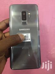Samsung Galaxy S9 Plus Gray 64 GB | Mobile Phones for sale in Central Region, Kampala