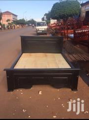 Queens Sized Sample Bed 5by6 | Furniture for sale in Central Region, Kampala
