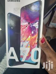 Samsung Galaxy A70 Black 128GB | Mobile Phones for sale in Central Region, Kampala