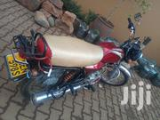 Bajaj Boxer 2016 Red For Sell | Motorcycles & Scooters for sale in Central Region, Kampala