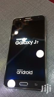 Samsung Galaxy J7 Black 16 GB | Mobile Phones for sale in Central Region, Kampala