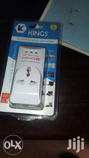 Kings Universal Power Guard | TV & DVD Equipment for sale in Western Region, Kisoro