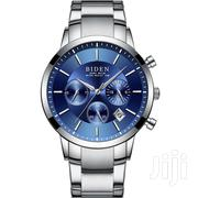Biden Chronograph Water Proof Men's Watch | Watches for sale in Central Region, Kampala