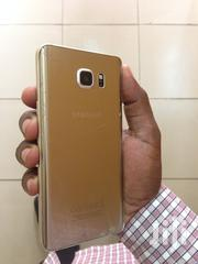 Samusung Galaxy Note 5 Gold 32Gb | Mobile Phones for sale in Central Region, Kampala